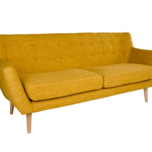 Monte Sofa - 3 pers. - Karry