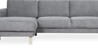 Cleveland Sofa med chaiselong