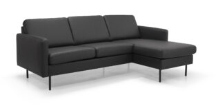Ross 3 Pers Sofa M/ Chaise